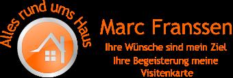 Marc Franssen – Renovieren und sanieren rund ums Haus in Pforzheim